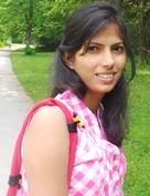Priya Pimprikar